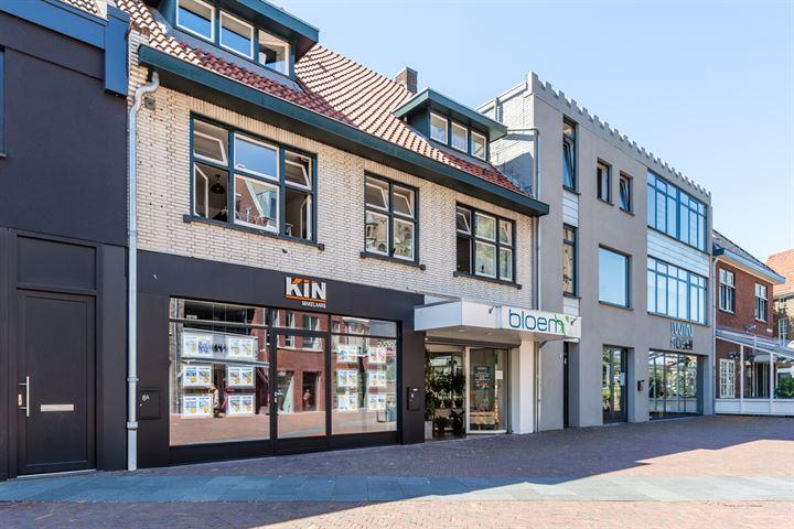 Korte Kerkstraat 6, Geldrop