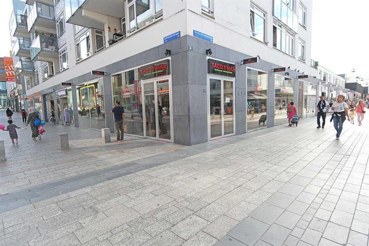 Korte Promenade 92, Almere