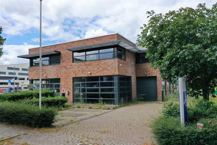Arsenaal 3 A, Veenendaal
