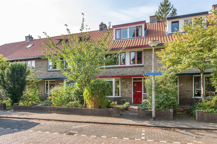 Amstelstraat 20