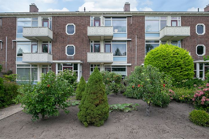 Oosterpark 91
