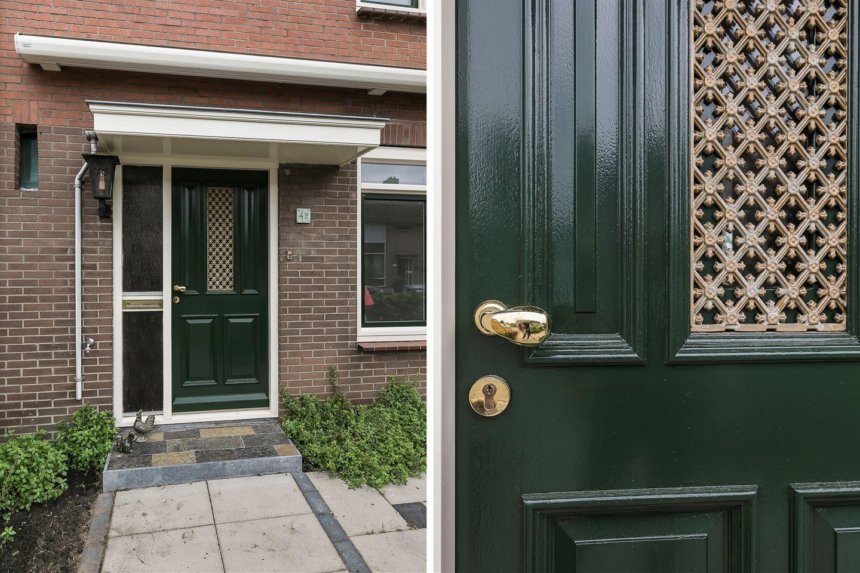 Bekijk foto 5 van Graaf Willemlaan 42