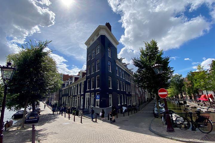 Prinsengracht 334 sous