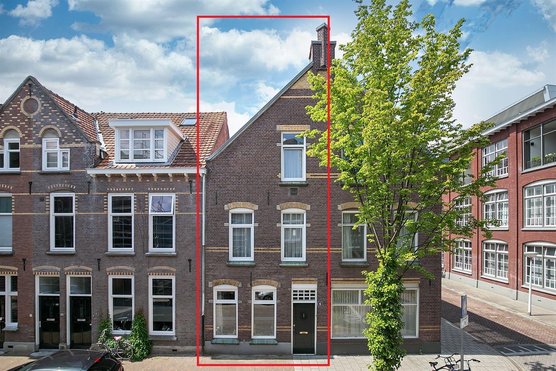 Bekijk foto 1 van St Catharinastraat 16