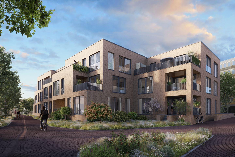 Bekijk foto 3 van Vrouwjuttenhof 44 Bnr 7