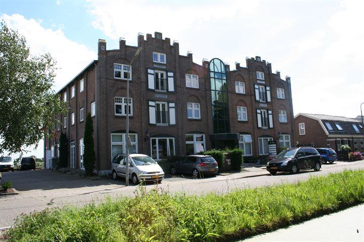 Oude Nieuwveenseweg 111-113, Nieuwveen