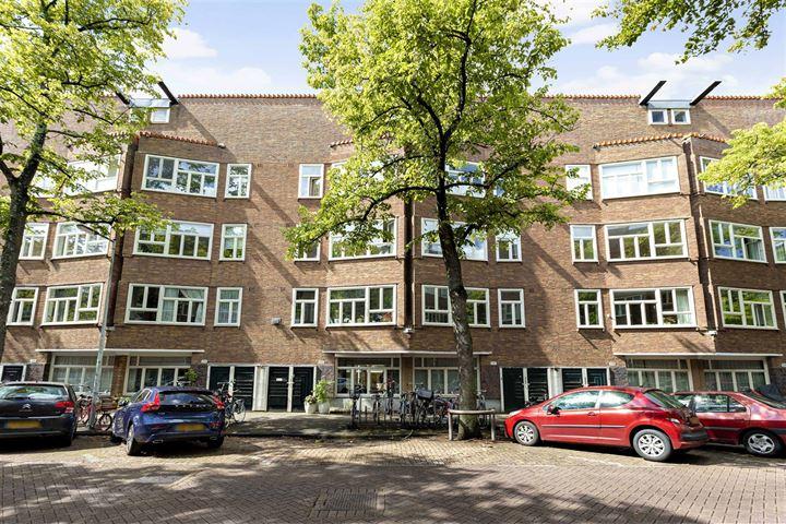 Orteliusstraat 235 H
