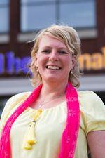 Natascha Westebring (Administratief medewerker)