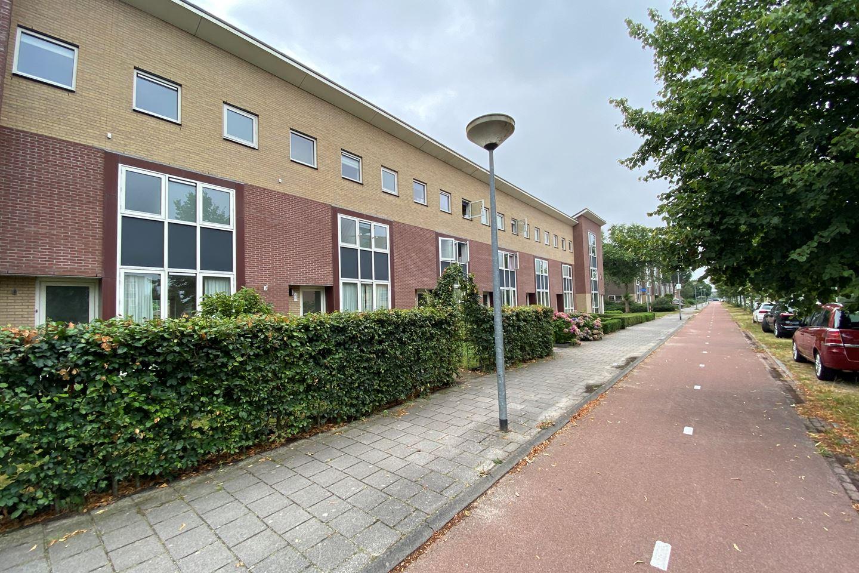 Bekijk foto 3 van Hildegard van Bingenweg 53-57