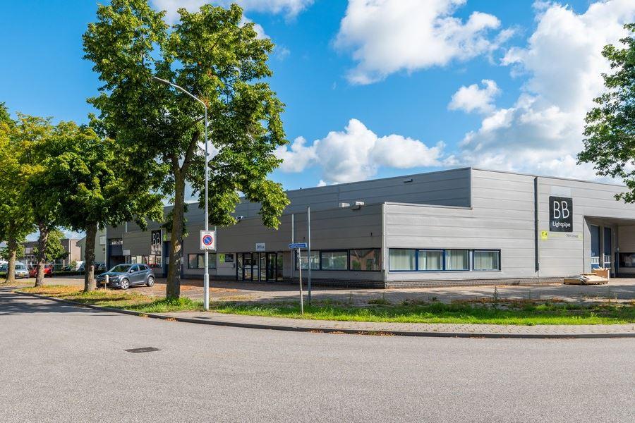 Bekijk foto 5 van Fabriekstraat 16 -02
