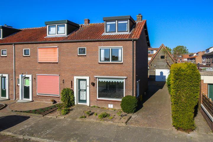 Verlengde Oostsingel 39 *