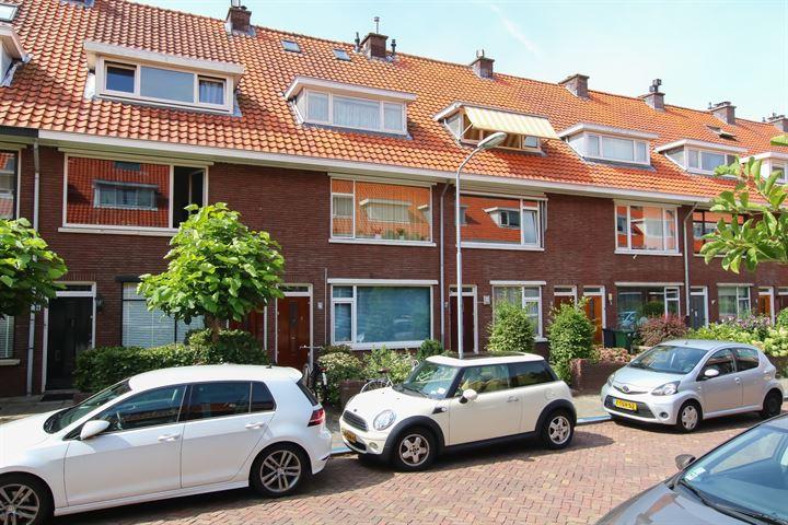 Jacob Catsstraat 25