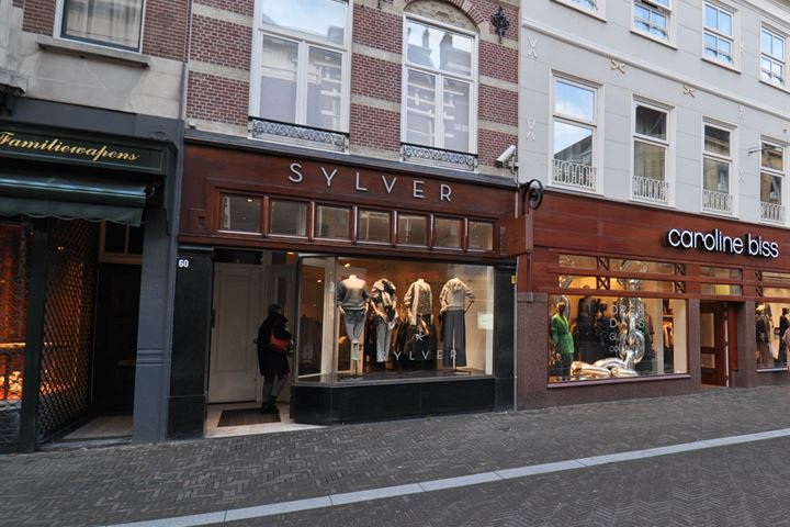 Noordeinde 60 A, Den Haag