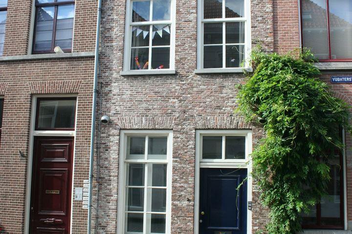 Vughterstraat 205, Den Bosch