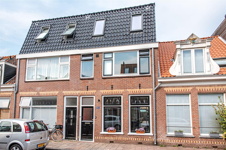 Bekijk foto 1 van Brouwersstraat 81