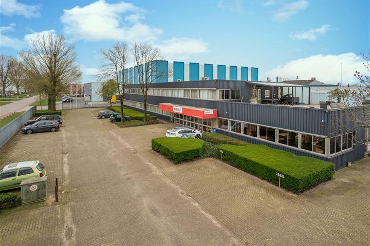 Industrieweg 55, Waalwijk