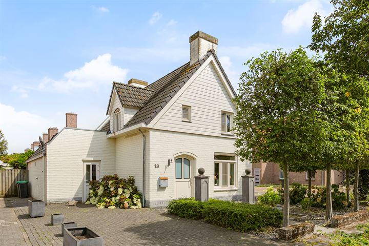 Verduijnstraat 18