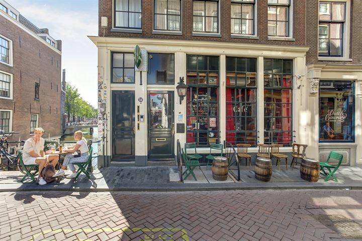 Zeedijk 14, Amsterdam