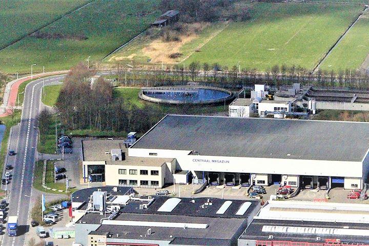 Molenvlietweg 26, Aalsmeer
