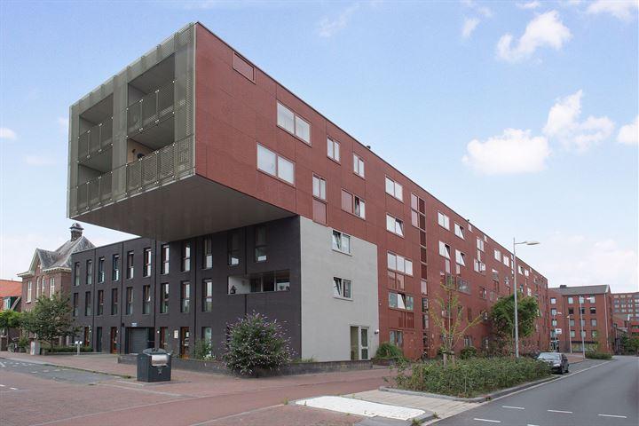 Groningerstraat 139, Amersfoort