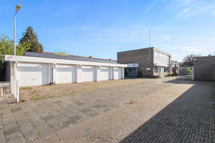 Bredaseweg 81 S