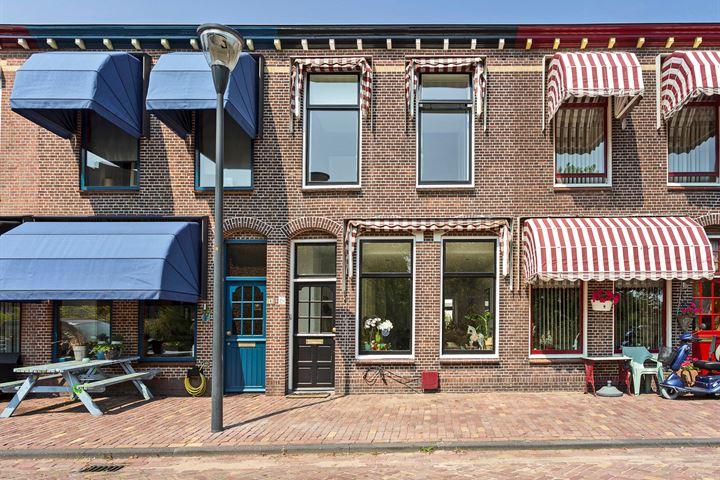 Lucas van Leijdenstraat 6