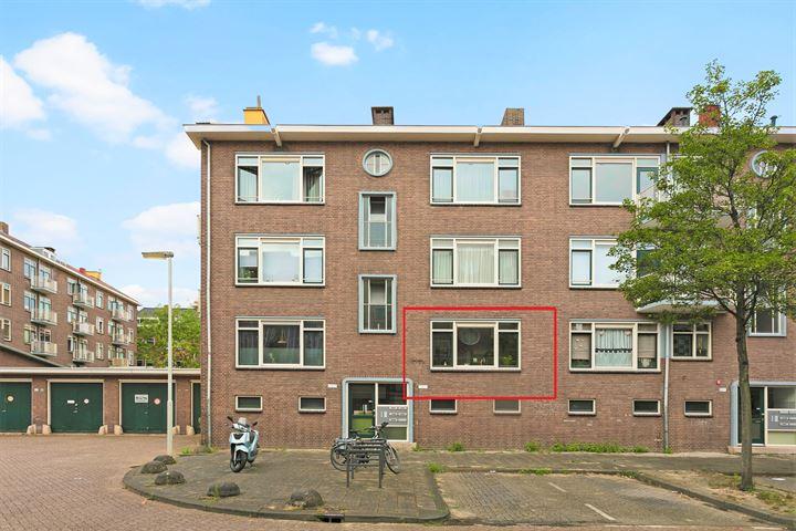 Vlinderstraat 53 A