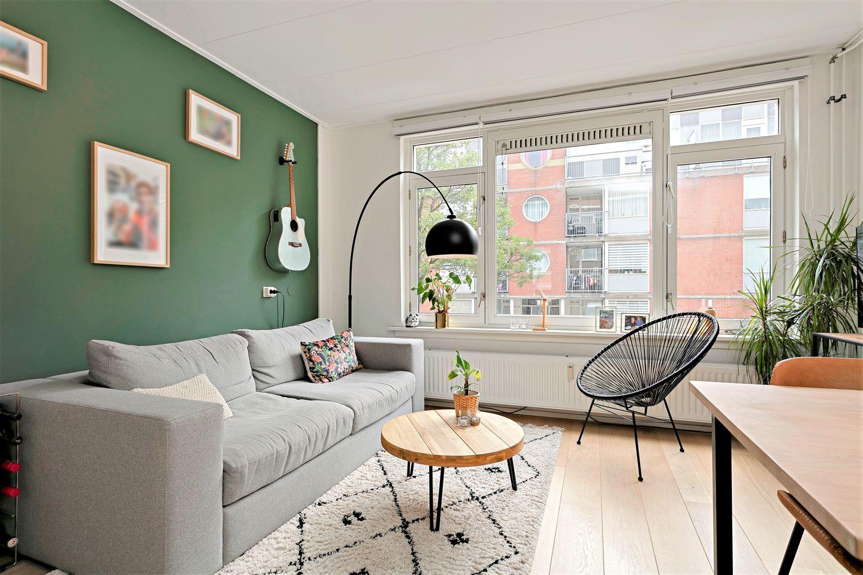 Bekijk foto 3 van Vlinderstraat 53 A