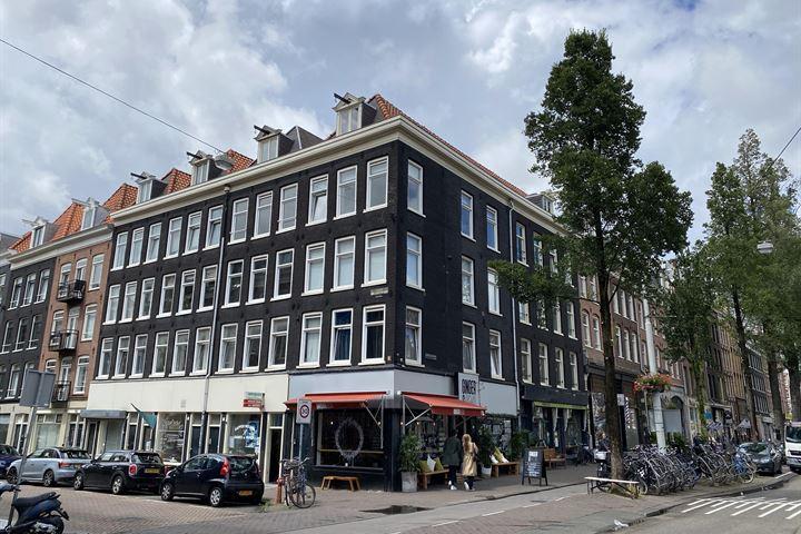 Jacob van Lennepstraat 70 IV