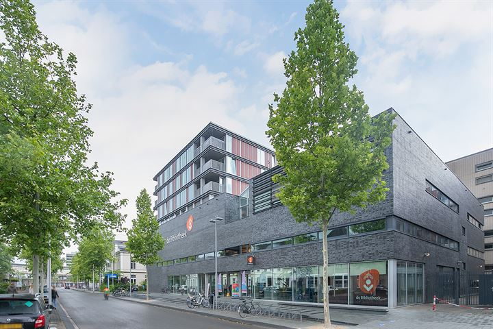 B.P. Hofstedestraat 75