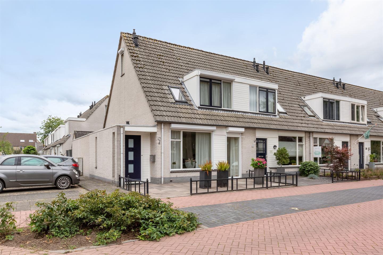 Bekijk foto 1 van Pieter Oudlaan 42