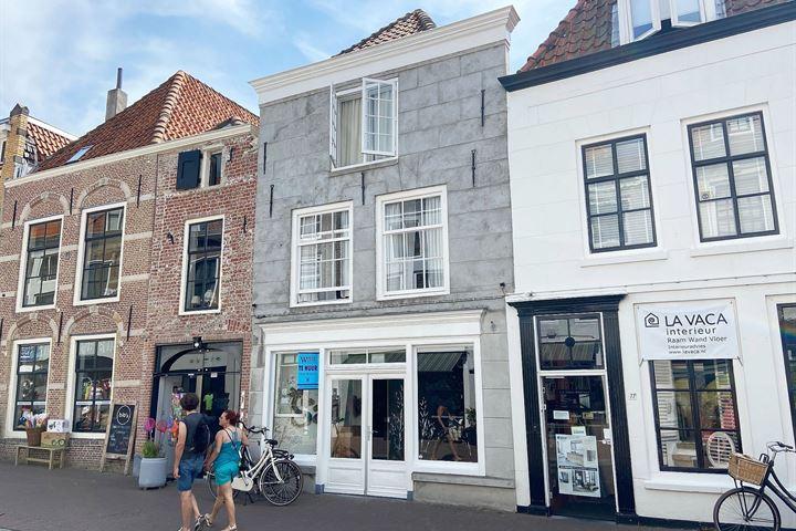 Langeviele 75, Middelburg