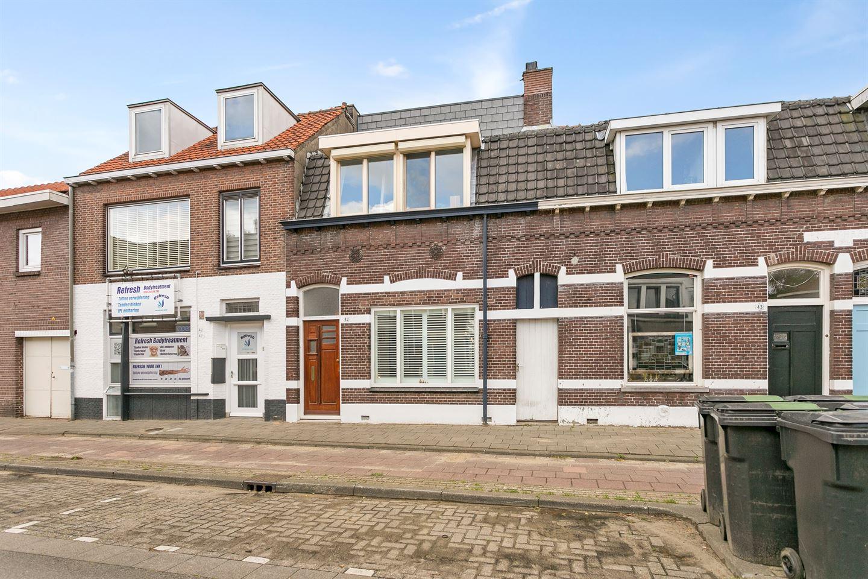 Bekijk foto 2 van Rosmolenplein 42 *