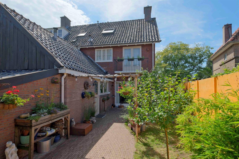 Bekijk foto 2 van Gijsbert Karel van Hogendorpstraat 9