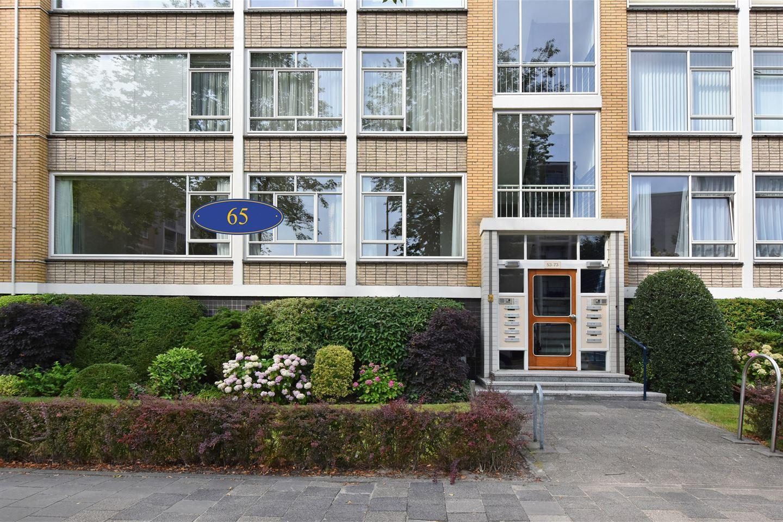 Bekijk foto 1 van Groen van Prinstererlaan 65