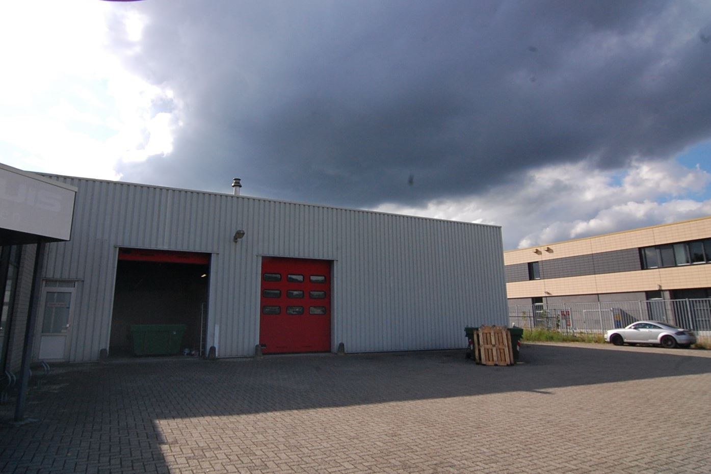 Bekijk foto 1 van Wagenmakershoek 1