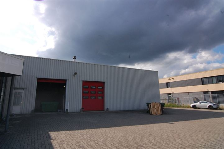 Wagenmakershoek 1, Apeldoorn