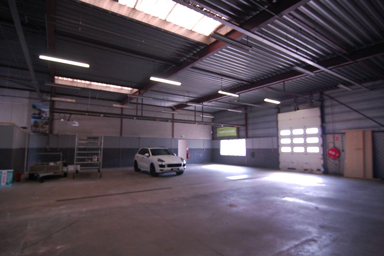 Bekijk foto 3 van Wagenmakershoek 1