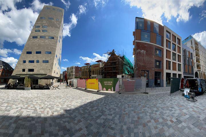 Nieuwe Markt 7, Groningen