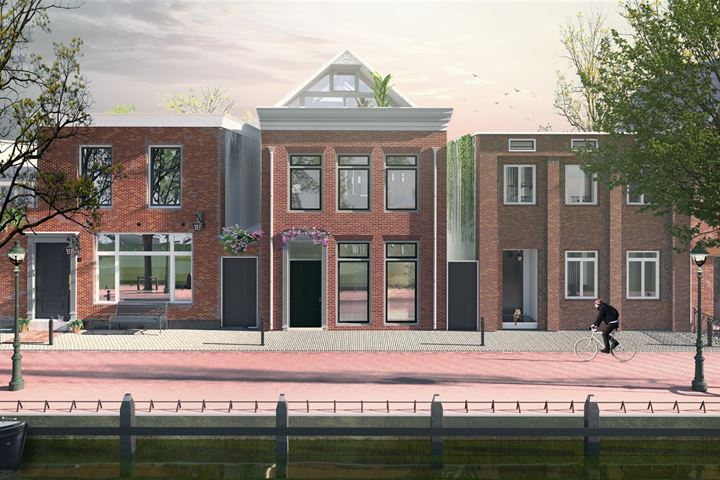 Herengracht 78 hs