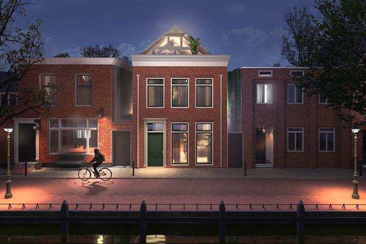 Herengracht 78 II