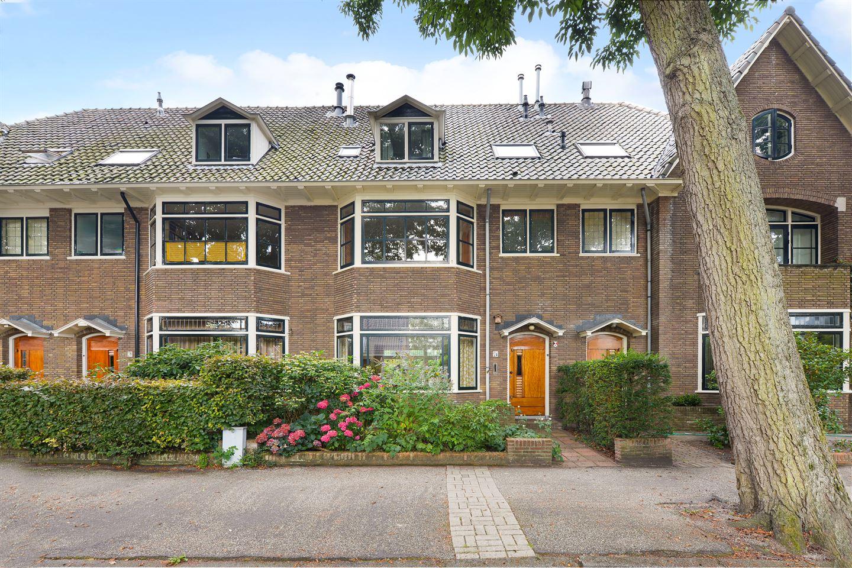 Bekijk foto 1 van Prins Mauritslaan 24