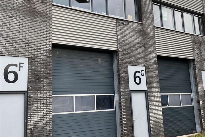 Marconistraat 6 G