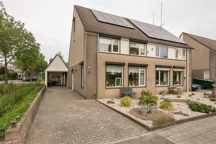 Rustenburgsweg 58