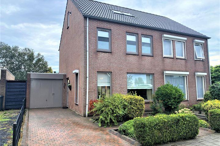 Willem Tellstraat 20 a