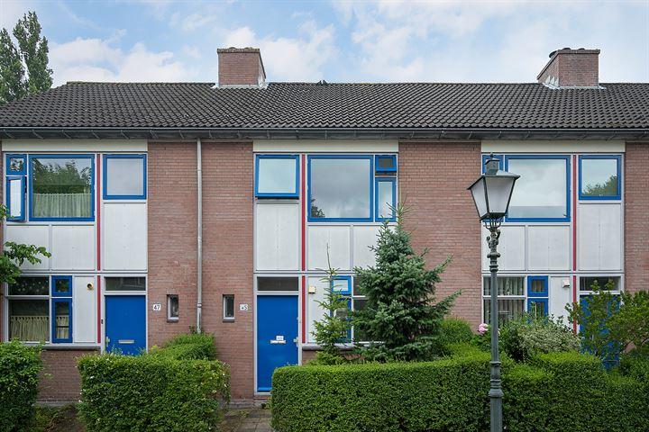 Zonnehof 45