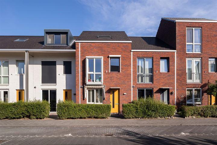 Van den Broekstraat 40