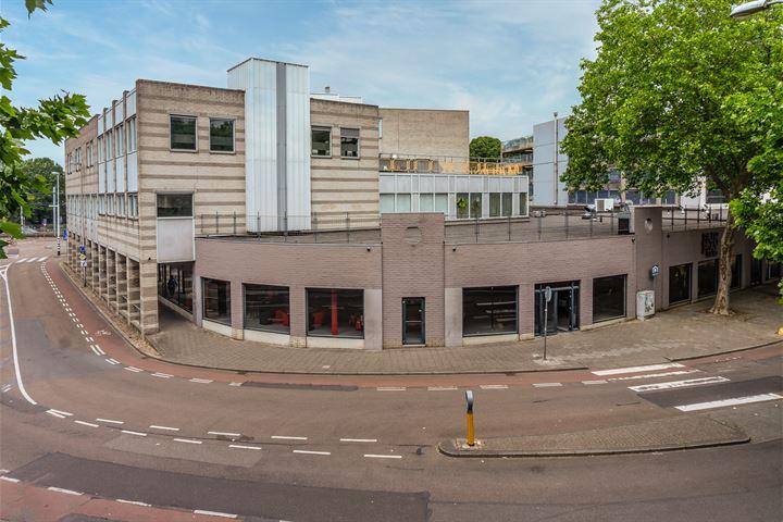 Klompstraat 1-9, Heerlen