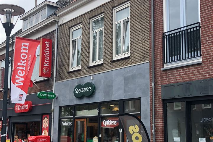 Hoofdstraat 71, Veenendaal
