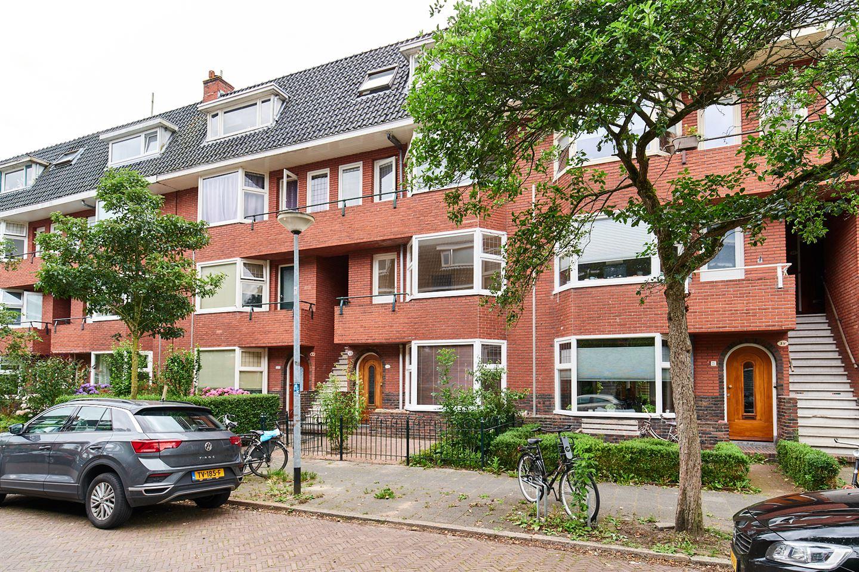 Bekijk foto 1 van Van Starkenborghstraat 23